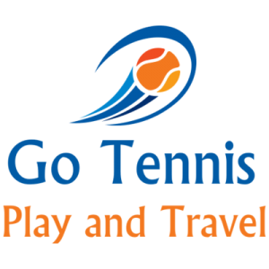 Go Tennis in Spanien